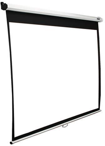 Экран для проектора Elite Screens Manual M119XWS1