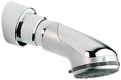 Grohe 28190000 Relexa Plus, 2 режима, диаметр 50 мм, хром (28190000)