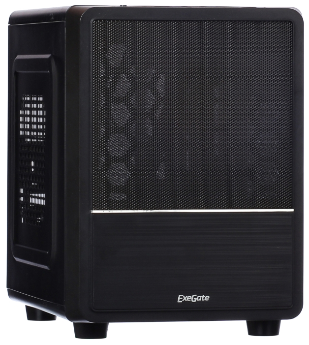 ExeGate CB-564 450W Black 275279