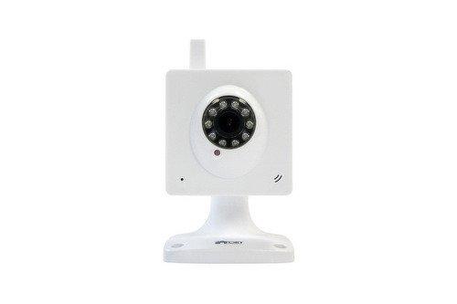 IP камера видеонаблюдения Fort Automatics F103, White IPCAMFORT103