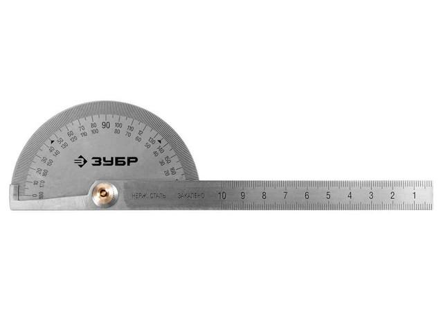 Измерительный прибор Зубр Эксперт (34292)