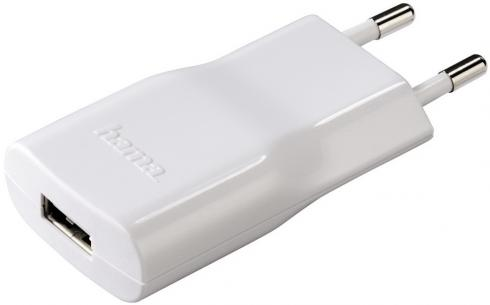 �������� ���������� Hama H-14133 USB Piccolino ��� Apple (White)