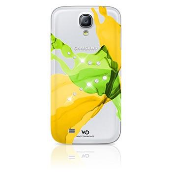 Чехол White Diamonds для Samsung Galaxy S4 Liquids Mango
