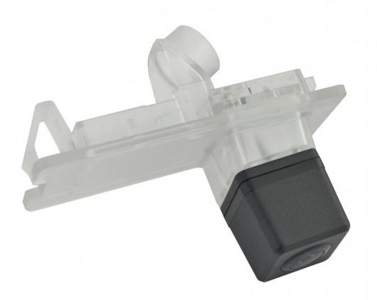 Камера заднего вида Incar VDC-117 для Renault Duster