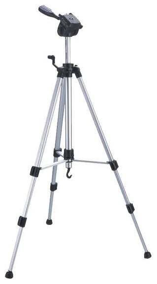 Rekam RT-M45G, silver - трипод напольный, от 55 до 155 см, есть