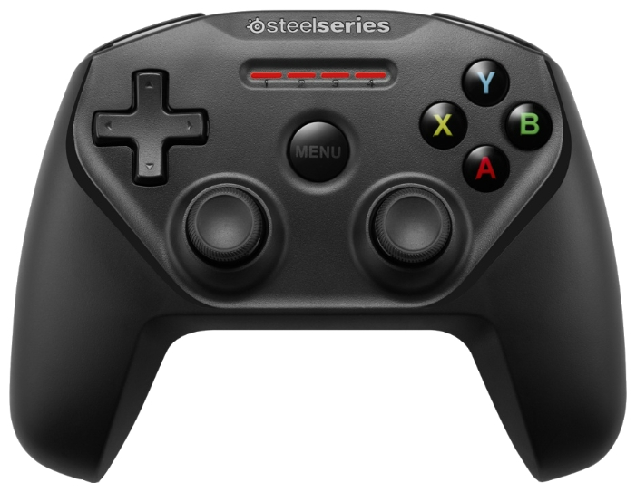 ������� SteelSeries Nimbus Wireless Controller black 69070