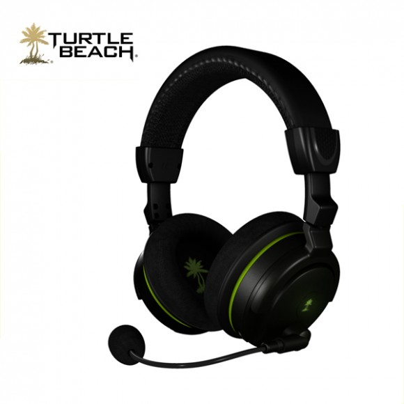 гарнитура Turtle Beach Ear Force X42.