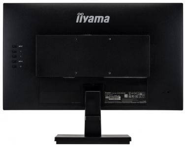 "Монитор IIYAMA XU2493HSU-B1 23.8"", Black 23.8"", TFT IPS, 1920x1080 • LED — купить за 10020 руб."