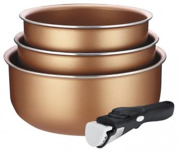Инструменты Набор Посуды Galaxy Gl 9520 Москва