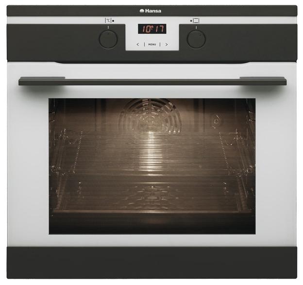 встраиваемый духовой шкаф Hansa Boew64190055 духовка электрическая