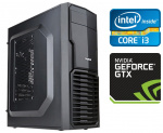 ����������: ��������� ���� �������� �� TopComp MG 5474137 - Intel Core i3 3240 3.4 ���, DDR3 4 �� 1333 ���, HDD 500 �� 7200rpm, GeForce GTX 960 4096 ��, DVD�RW, ���������, ��� ��