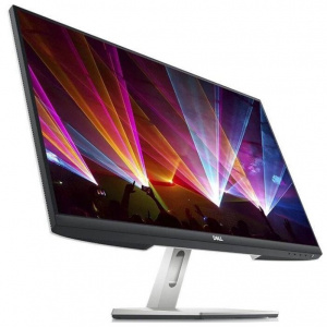 "Монитор Dell S2421HN Black/Silver 24"", TFT IPS, 1920x1080 • WLED — купить за 9540 руб."