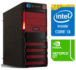 ����������: ��������� ���� �������� �� TopComp MG 5241274 - Intel Core i3 4370 3.8 ���, DDR3 16 �� 1333 ���, HDD 1000 �� 7200rpm, GeForce GT 630 4096 ��, Blu-Ray, ���������, ��� ��