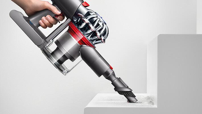 Is the best dyson vacuum cleaner пылесос дайсон синий