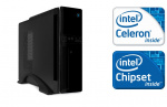 Фотография: Системный блок TopComp MC 2251641 - Intel Celeron J1800 2.41 ГГц, Intel интегрированная - SMA, DDR3 4 Гб 1333 МГц, HDD 2000 Гб 7200rpm, DVD±RW, Без ОС