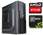 ����������: ��������� ���� �������� �� TopComp MG 5454455 - Amd Athlon II X4 880K 4.0 ���, DDR3 4 �� 1333 ���, HDD 500 �� 7200rpm, GeForce GTX 970 4096 ��, Blu-Ray, ��� ��