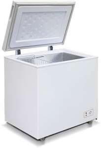 Морозильный ларь Бирюса 240KХ 220 л white