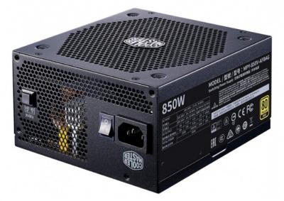 Блок питания Cooler Master V850 Gold V2