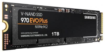 SSD-накопитель Samsung MZ-V7S1T0BW 1Tb 1000 ГБ 2280 (PCI-E есть ) • для ноутбука и настольного компьютера — купить за 14785 руб.