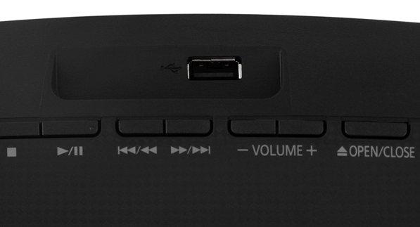 Музыкальный центр Panasonic SC-HC19EE-K микросистема  каналов 2.0 ... 803ca8c5a88
