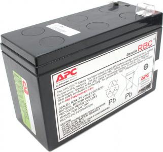 Фото товара Аккумуляторная батарея APC RBC17 интернет-магазина ТопКомпьютер