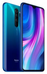Электроника Смартфон Xiaomi Redmi Note 8 Pro 6Gb/64Gb, Blue Москва