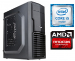 ����������: ��������� ���� �������� �� TopComp MG 5449418 - Intel Core i5 6400 2.7 ���, DDR4 8 �� 2133 ���, HDD 1000 �� 7200rpm, Radeon RX 470 4096 ��, No DVD, ��� ��
