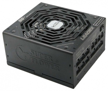 Блок питания Super Flower Leadex Silver 750W
