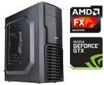 ����������: ��������� ���� �������� �� TopComp MG 5472402 - Amd FX 6300 3.5 ���, DDR3 4 �� 1333 ���, HDD 1000 �� 7200rpm, GeForce GTX 1070 8192 ��, No DVD, ��� ��