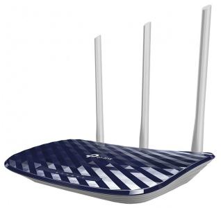 Wi-Fi маршрутизатор TP-Link Archer A2 Wi-Fi роутер; до 733 Мбит / с • — купить за 1735 руб.