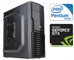 ����������: ��������� ���� �������� �� TopComp MG 5450768 - Intel Pentium G4440 3.3 ���, DDR4 4 �� 2133 ���, HDD 2000 �� 7200rpm, GeForce GTX 980 4096 ��, No DVD, ��� ��
