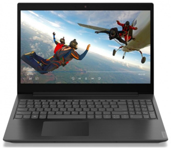 Электроника Ноутбук Lenovo Ideapad L340-15Api (81Lw0051Rk), Black Москва