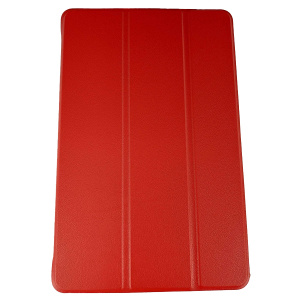 Чехол для смартфона Чехол Zibelino Для Samsung Tab S7 11 Sm-T870/875 С Магнитом, Red Москва