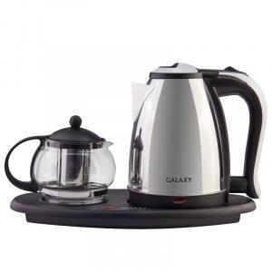 Инструменты Набор Чайный Galaxy Gl 0401 Москва