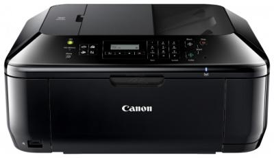 Canon PIXMA MX454 ошибка 5200