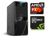 ����������: ��������� ���� �������� �� TopComp MG 5308220 - Amd FX 4350 4.2 ���, DDR3 4 �� 1333 ���, HDD 1000 �� 7200rpm, GeForce GTX 650 4096 ��, Blu-Ray, ���������, ��� ��