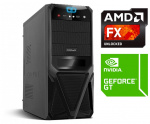 ����������: ��������� ���� �������� �� TopComp MG 5438738 - Amd FX 8320E 3.2 ���, DDR3 4 �� 1333 ���, HDD 500 �� 7200rpm, GeForce GT 730 2048 ��, DVD�RW, ���������, ��� ��