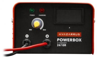 Фото Зарядное устройство KVAZARRUS PowerBox 24/10R интернет-магазина ТопКомпьютер