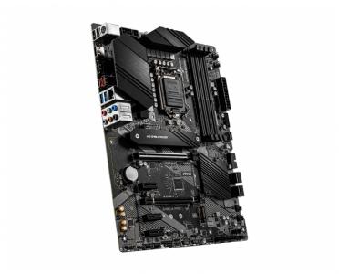 Материнская плата MSI Z490-A PRO, RAID+HDMI+DP