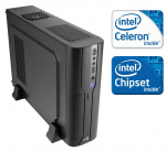 ����������: ��������� ���� TopComp MC 2299282 - Intel Celeron J1900 2.0 ���, Intel ��������������� - SMA, DDR3 2 �� 1333 ���, ����������� , SSD 128 ��, DVD�RW, ��� ��