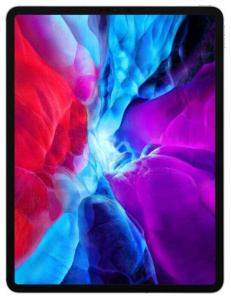 "Электроника Планшет Apple Ipad Pro (2020) 12,9"" Wi-Fi + Cellular 256Gb (Mxf62Ru/A) Silver Москва"