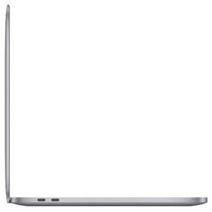 Ноутбук Apple MacBook Pro 13 (2020) Z0Z1000X0NK, Space Gray