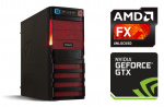 ����������: ��������� ���� �������� �� TopComp MG 559499 - Amd FX 8350 4.0 ���, DDR3 2 �� 1333 ���, HDD 2000 �� 7200rpm, GeForce GTX 750 2048 ��, DVD�RW, ���������, ��� ��