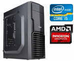����������: ��������� ���� �������� �� TopComp MG 5405052 - Intel Core i5 2400 3.1 ���, DDR3 4 �� 1333 ���, HDD 2000 �� 7200rpm, Radeon RX 470 4096 ��, DVD�RW, ��� ��