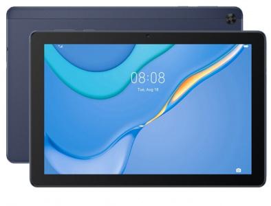 Объявления Планшет Huawei Matepad T10 10 2/32Gb Wi-Fi 53011Fas (Agr-W09), Deepsea Blue Москва