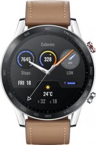 Смарт-часы Honor Watch Magic 2 46мм (MNS-B19V) Brown умные часы — купить за 10385 руб.