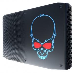 Мини-компьютер Intel NUC BOXNUC8I7HVK2 Intel Core i7 8809G • 0 Гб (не установлена) DDR4 • SSD 0 Гб (не установлен), ODD нет • AMD Radeon RX Vega M GH — купить за 68135 руб.