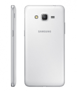 Samsung Galaxy J2 Prime SM G532F Silver