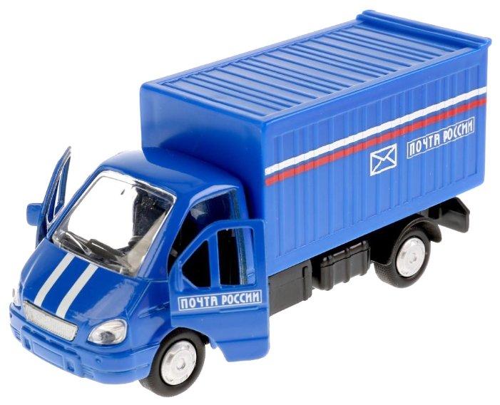 встреча картинки грузовик почт неймара