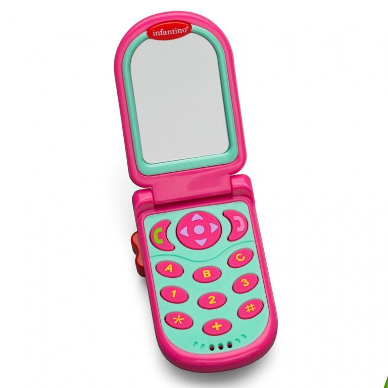 Приколы, картинка мобильник для детей